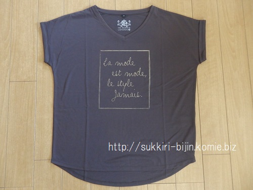 HK WORKS LONDON Tシャツ